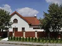 Vlčatín léto 2019 ubytování