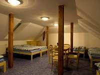 Apartmán se samostatným vstupem - ubytování Vlčatín