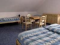 Apartmámový dům - apartmán k pronajmutí - 11 Vlčatín