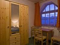Vlčatín - apartmán k pronajmutí - 13