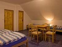 Apartmámový dům - apartmán k pronájmu - 15 Vlčatín