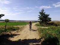 cykloturistika v okoli