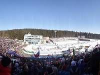 Biathlon - chalupa k pronájmu Jiříkovice