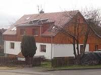 chalupa Jiříkovice - ubytování Jiříkovice