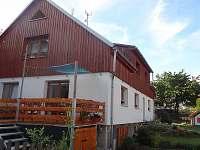 Ubytováni u Kapličky - chalupa k pronájmu - 22 Jiříkovice