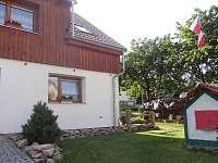 Ubytováni u Kapličky - chalupa - 24 Jiříkovice