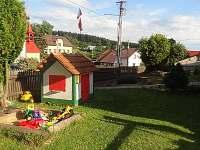 Ubytováni u Kapličky - chalupa - 21 Jiříkovice
