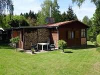 Levné ubytování Rybník Kachlička Chata k pronájmu - Bartoušov