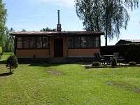 Chata v Bartoušově - ubytování Bartoušov