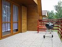 chata Bohdalov - ubytování Bohdalov