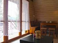 ubytování Bohdalov - pronájem chaty