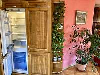 lednice - pronájem chalupy Řásná
