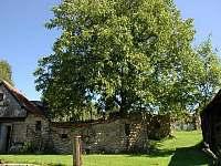 Zahrada - Heřmanov