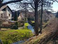 Okolí - pronájem chalupy Nové Město na Moravě - Olešná