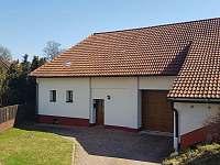 ubytování Žďársko na chalupě k pronájmu - Nové Město na Moravě - Olešná