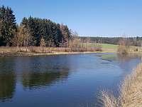 Výlet - Nové Město na Moravě - Olešná
