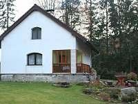ubytování Lyžařské středisko Kadlečák na chalupě k pronájmu - Kouty u Ledče nad Sázavou