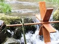 Potok - Kouty u Ledče nad Sázavou