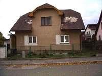Rodinný dům na horách - Humpolec Vysočina