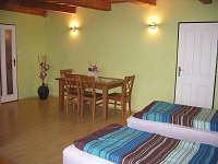 Ap1 - rekreační dům ubytování Jihlava - Hybrálec