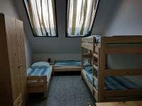 pokoj č. 4. - hostel k pronajmutí Brtnice