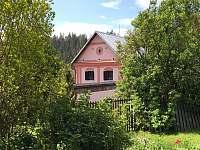 Habří - penzion na horách - 34