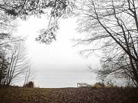 Lísek - Lhota - chata k pronájmu - 23