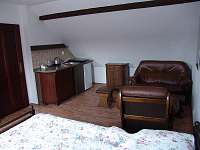 Apartmán LENNON 6 - Litkovice u Žirovnice