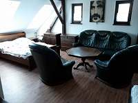 Apartmán Zappa - Litkovice u Žirovnice