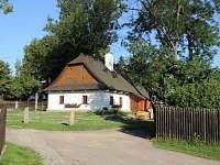 ubytování Žďársko na chalupě k pronajmutí - Kadov