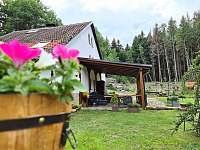 Chalupa Javořice - chalupa ubytování Řásná - 2