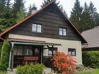 ubytování Stržanov na chatě k pronájmu