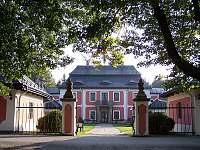 Zámek Karlštejn - Svratouch