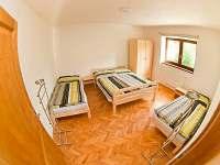 Apartmán v přízemí - k pronajmutí Sklené