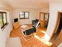 Apartmán v přízemí - ubytování Sklené