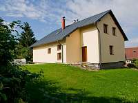 Apartmán ubytování v obci Ubušínek
