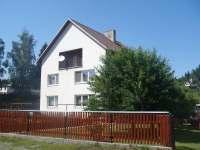 Chalupa ubytování v obci Moravecké Pavlovice