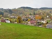 podzimní Dalečín -