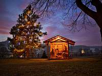 vánoční Dalečín