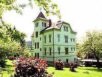 ubytování Hluboké u Kunštátu v penzionu na horách