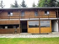Chata na kopci - chata ubytování Horní Libochová - 5