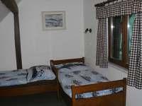 Ložnice 1 - Horní Libochová