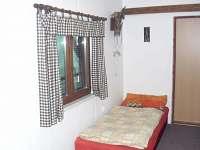 Ložnice 2 - Horní Libochová