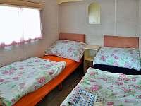 ložnice - kemp k pronájmu Zvole nad Pernštejnem