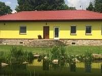 ubytování Vysočina na chalupě k pronajmutí - Jihlávka