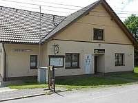 Vlachovice apartmány  ubytování