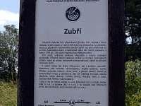 O vesničce Zubří -