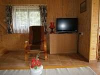 obývací místnoct - Skála u Havlíčkova Brodu