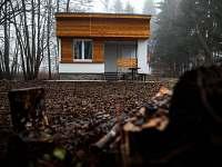 ubytování Skiareál Dalečín na chatě k pronájmu - Lísek