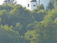 kaple sv. Jáchyma - Dobrá Voda